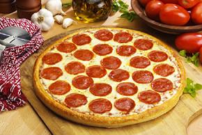 joe corbis pepperoni pizza, pizza kit fundraising, fundraiser