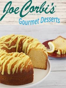Dessert19 Cover